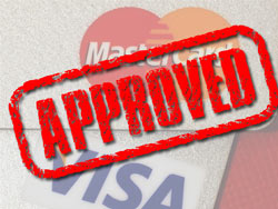 Easy Application Credit Cards