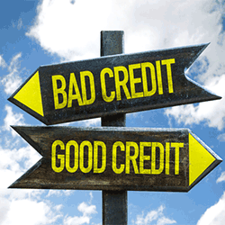 good-bad-credit-rating