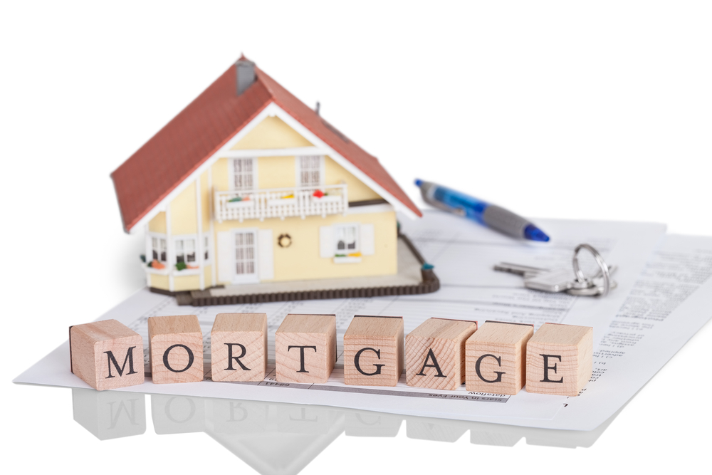 Mortgage overpayment calculator pay your loan off sooner for Getting a mortgage to build a house