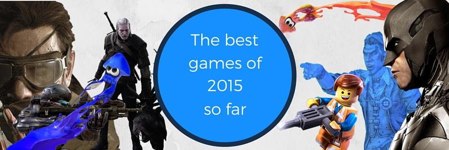 best games 2015 head