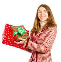 gift-woman