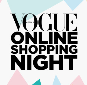 vogue online shopping night - photo #30