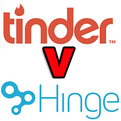 Hinge dating app australia
