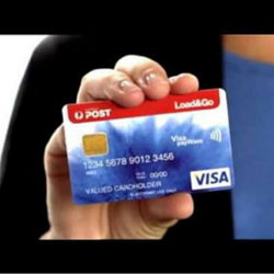how to use a prepaid visa card on amazon