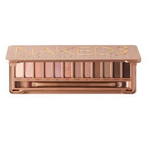 Urban Decay naked palette - edited