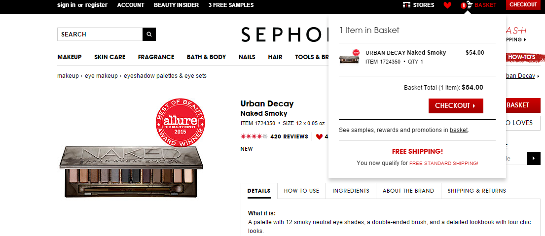 Sephora Discount Codes and Coupons | finder.com